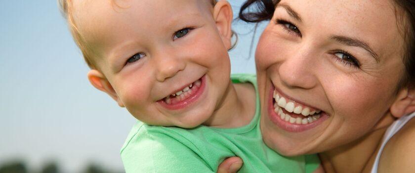 Profilaktyka infekcji u dzieci