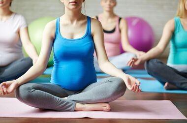 Gimnastyka dla kobiet w ciąży