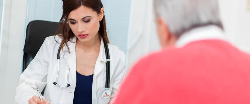 Hemochromatoza – dieta, objawy i badania