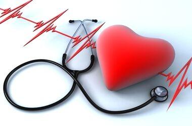 Zawał  serca - przyczyny, objawy, postępowanie