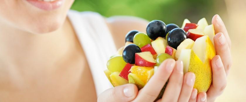 Jak lekko i smacznie pozbyć się kilku kilogramów latem?