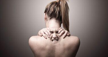 Kręcz szyi – jak się go leczy?