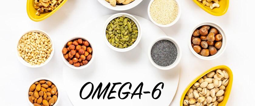 Omega-6 – właściwości, źródła, suplementacja kwasów omega-6