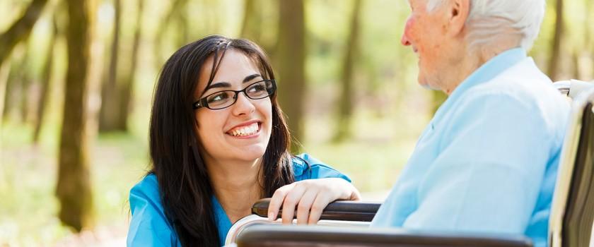Alzheimer (demencja starcza) - objawy, leczenie i przyczyny