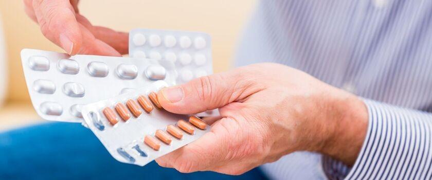 Wstępny wykaz refundowanych leków dla seniorów