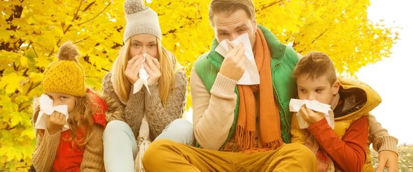 Najczęstsze powikłania po grypie