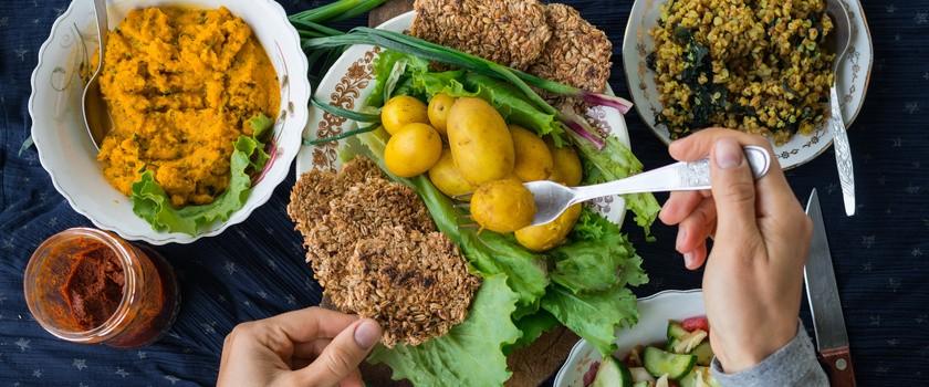 Niedobór węglowodanów w diecie może skracać życie