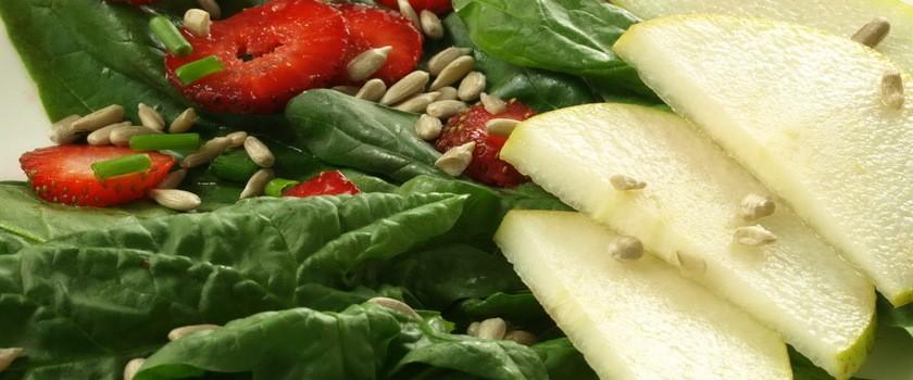 Zdrowe odżywianie. Podstawowe zasady