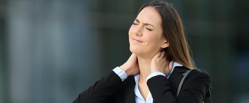 Ból mięśni — czy może mieć związek ze stresem?