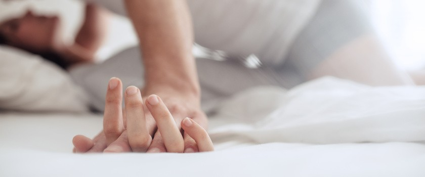 Ciesz się seksem. Jak zadbać o zdrowie intymne?