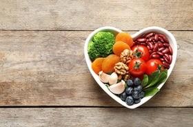 Dieta miażdżycowa – zasady, produkty, jadłospis, przepisy