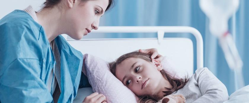 Minister deklaruje: chcemy znieść opłaty szpitalne dla rodziców