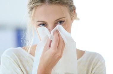 Powikłania przeziębień