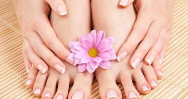 Grzybice stóp  i paznokci