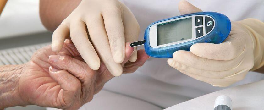 Zatrzymać cukrzycę