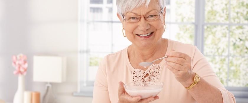 Probiotyki wspomagają profilaktykę osteoporozy