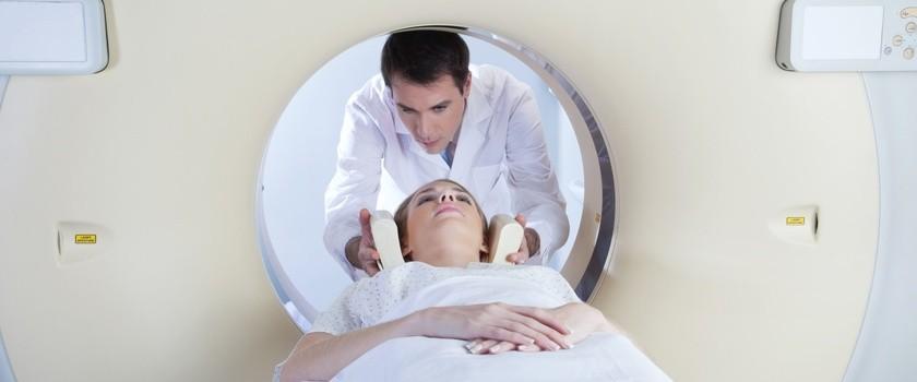 Jak przebiega radioterapia?