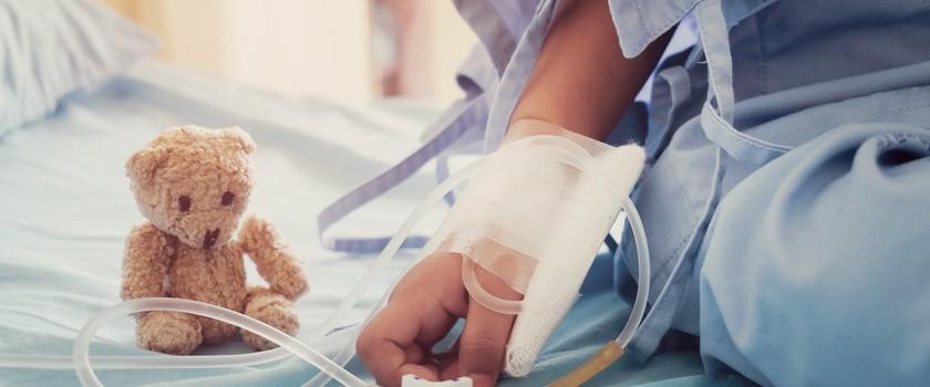 Amerykańscy lekarze przestrzegają przed ostrym wiotkim zapaleniem rdzenia kręgowego, groźną chorobą atakującą dzieci