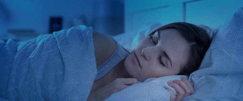Regularny sen jest dobry dla serca