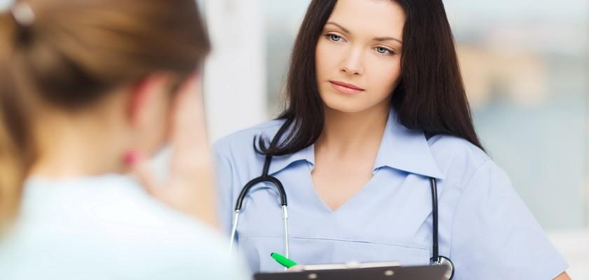 Zapalenie pęcherza moczowego – objawy i leczenie