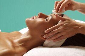 Szybka regeneracja skóry