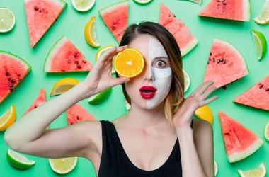 Czy dieta ma wpływ na stan skóry?