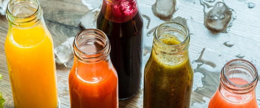 Oczyszczanie organizmu z toksyn – 5 ważnych zasad
