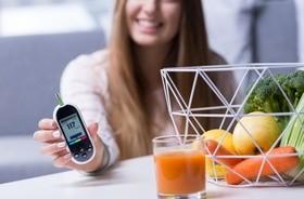 Profilaktyka cukrzycy - dieta, styl życia