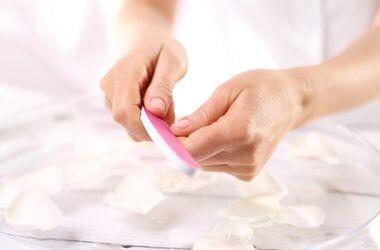 Jak piłować paznokcie i jak nadać im odpowiedni kształt?