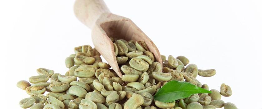 Zielona kawa i kawa zbożowa, czy pomogą w odchudzaniu?