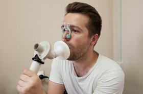 Spirometria – na czym polega i kiedy wykonuje się badanie spirometryczne? Spirometria podczas pandemii SARS-CoV-2