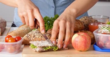 Jak się zdrowo odżywiać