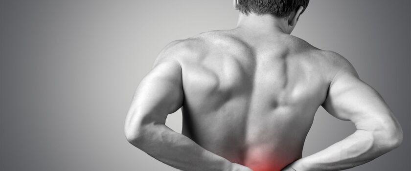 Jak leczyć kręgozmyk?