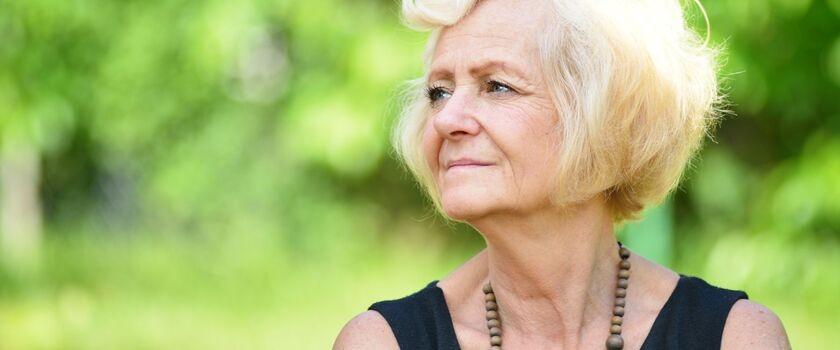 Menopauza i estrogeny roślinne