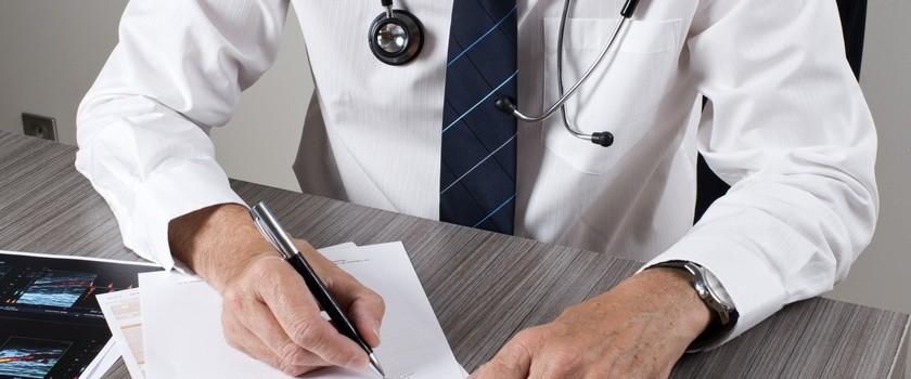 Książeczki zdrowia wracają do dokumentacji medycznej