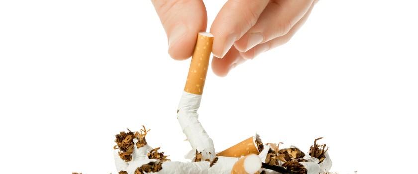 Nie ma palenia bezpiecznego dla serca