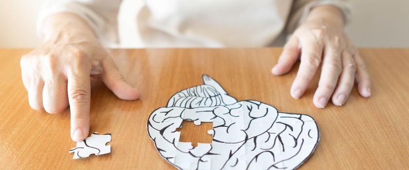 Zaburzenia chodu mogą zwiastować chorobę Alzheimera