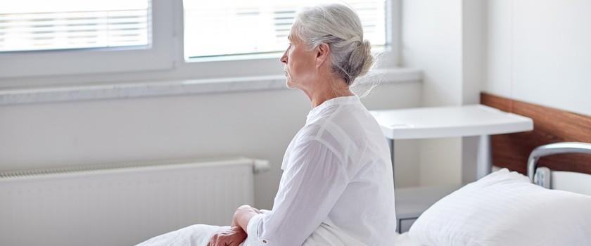 Jak pielęgnować odleżyny oraz jak im zapobiegać?