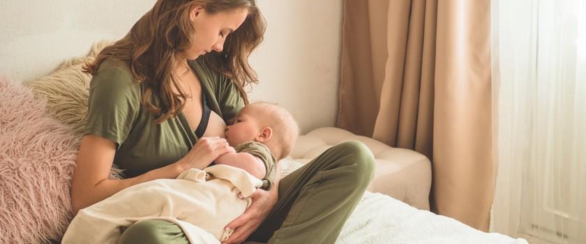 Czym są oligasacharydy zawarte w mleku matki? Czy dieta mamy karmiącej piersią ma wpływ na skład mleka?