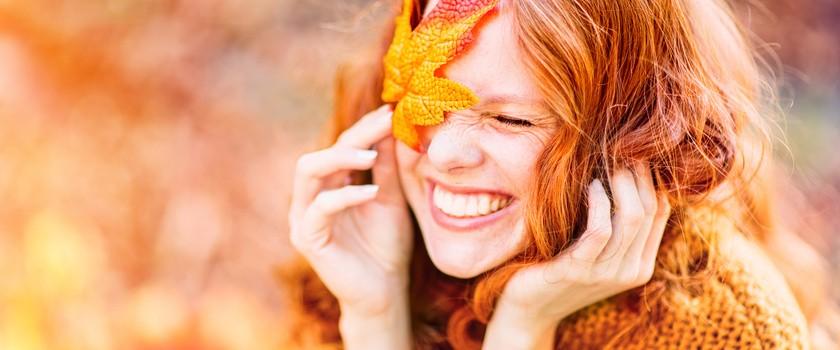 Pielęgnacja skóry jesienią. O czym należy pamiętać