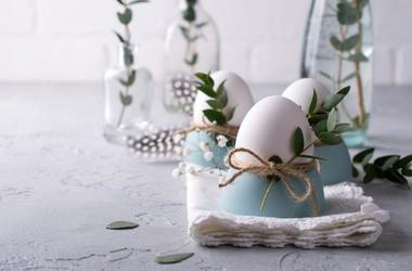 Sposoby na przejedzenie — Wielkanoc bez problemów trawiennych