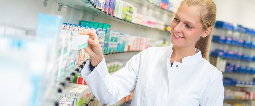 Silne leki będą mieć nowe opakowania?