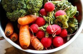 Dieta w anemii z niedoboru żelaza