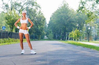 Chroń biust podczas ćwiczeń