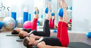 Pilates - gimnastyka dla ciała i dla ducha