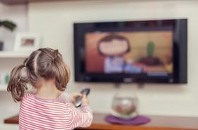 Brak telewizji lub komputera nie powinien być karą dla dziecka