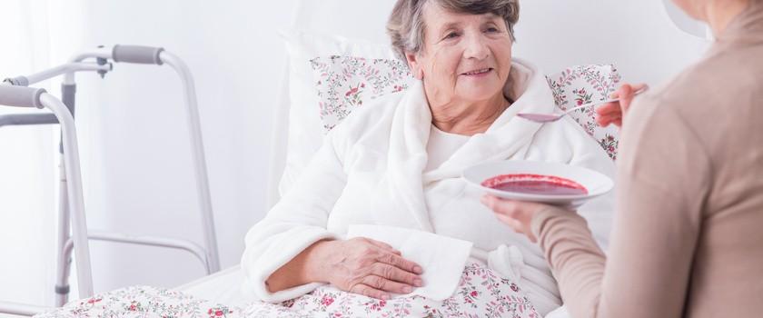 UE chce urlopu na opiekę nad chorym krewnym