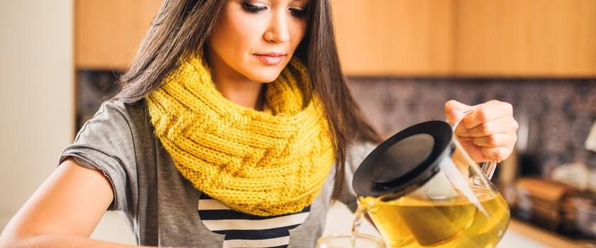 Domowe sposoby na wzmocnienie odporności – jak w prosty sposób wzmocnić organizm?