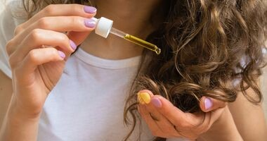 Olejowanie włosów – jak zacząć?