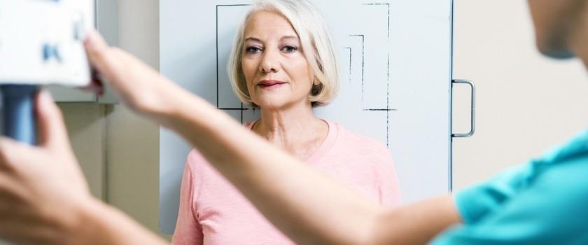 Życie po radioterapii
